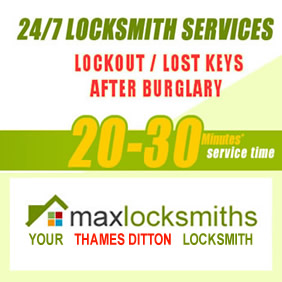 Thames Ditton locksmiths