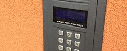 Weston Green access control service