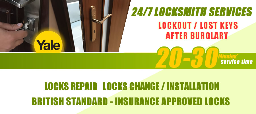 Weston Green locksmith services